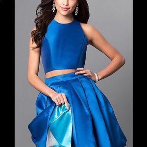 Faviana homecoming dress